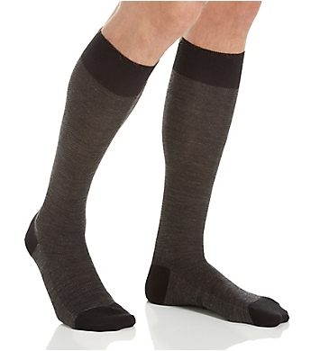 Pantherella Beaumont Merino Wool Over The Calf Sock