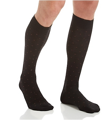 Pantherella Banim Merino Wool Over The Calf Sock