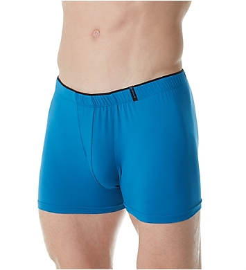 Papi Solid Skins Brazilian Performance Jersey Trunk