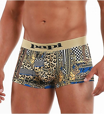 Papi Special Edition Brazilian Trunk