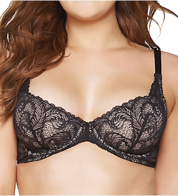 Paramour by Felina Lou Lou Unlined Bra