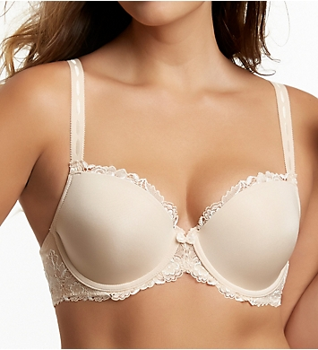 Paramour by Felina Madison Contour T-shirt Bra