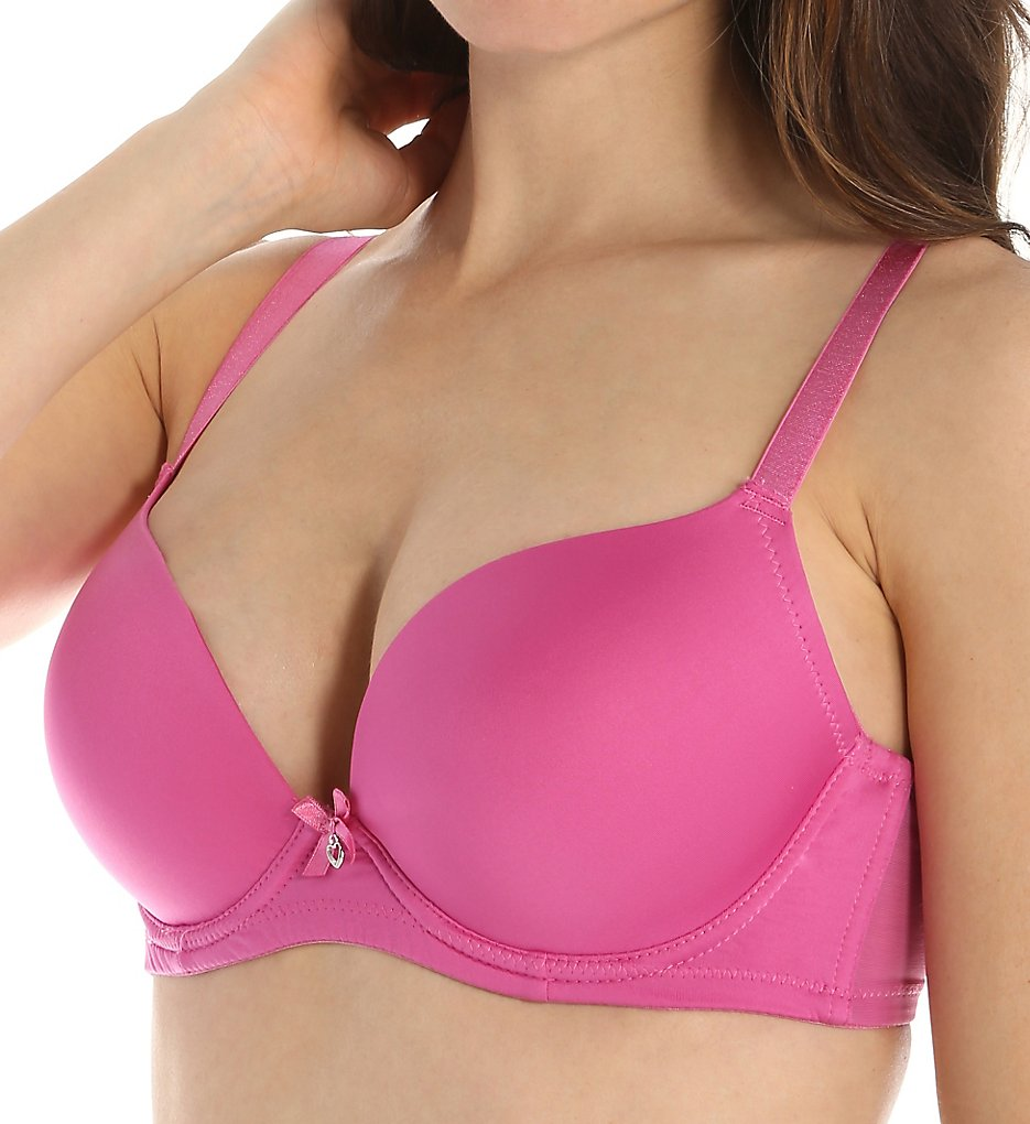 Parfait 4801 Jeanie Full Busted Plunge Bra