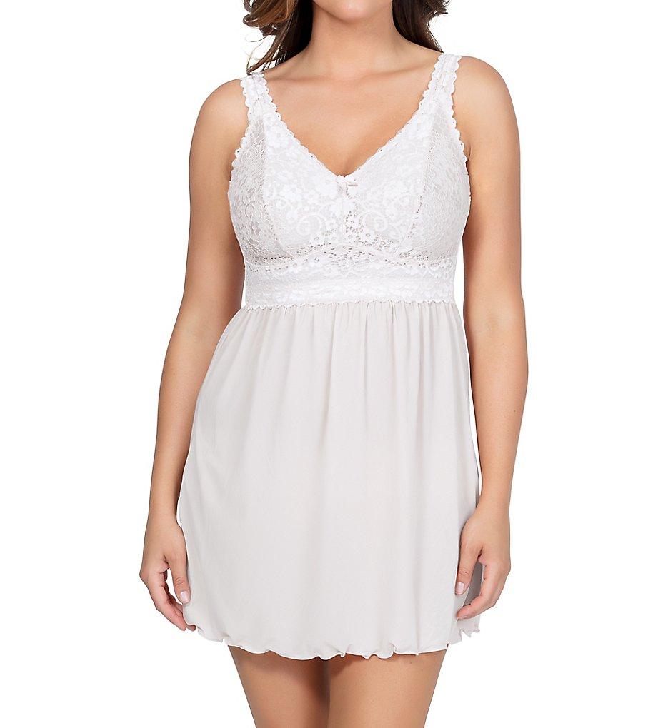 e010108a3f Parfait Adriana Unlined Babydoll P5488 - Parfait Sleepwear