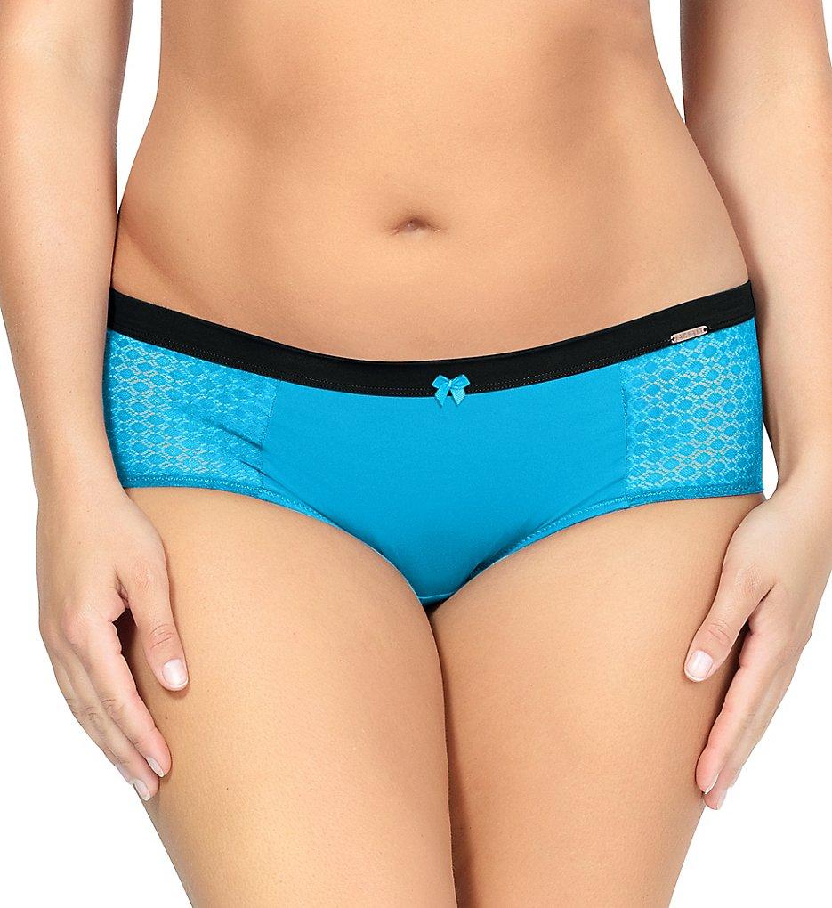Parfait - Parfait P5525 Romina Hipster Panty (Mediterranean Blue S)