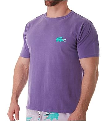 Party Pants Laparte Alligator T-Shirt