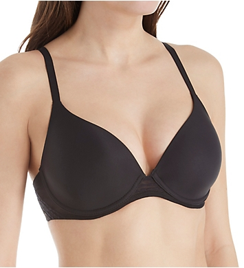Passionata by Chantelle Freedom Smooth Plunge Contour Bra