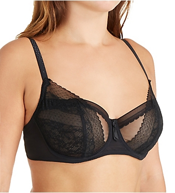 Passionata by Chantelle Embrasse Moi Unlined Underwire Bra
