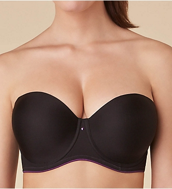 Passionata by Chantelle Smooth Full Busted Strapless Bra