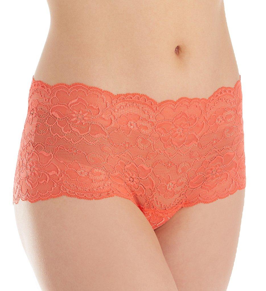 Passionata by Chantelle >> Passionata by Chantelle 5904 Lulu Hipster Panty (Flamingo XS)