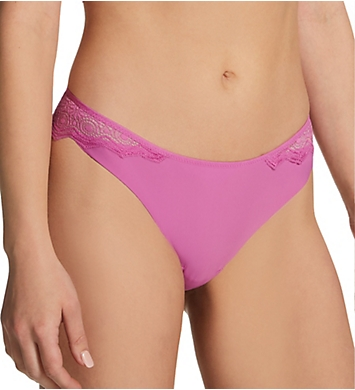 Passionata by Chantelle Georgia Graphic Lace Tanga Panty