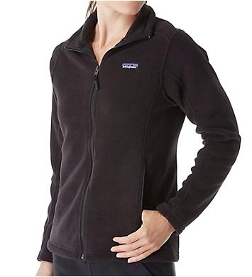 Patagonia Classic Synchilla Full Zip Fleece Jacket