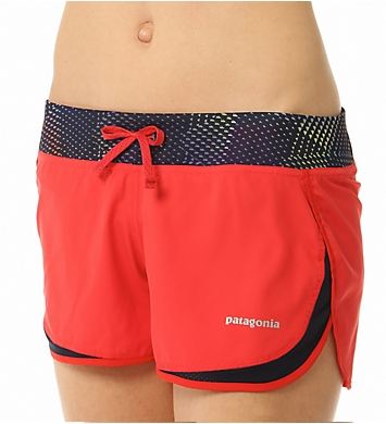 Patagonia Technical Trail Strider Run Short