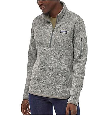 Patagonia Better Sweater Fleece 1/4 Zip Pullover