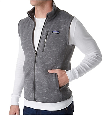 Patagonia Better Sweater Knit Full Zip Fleece Vest