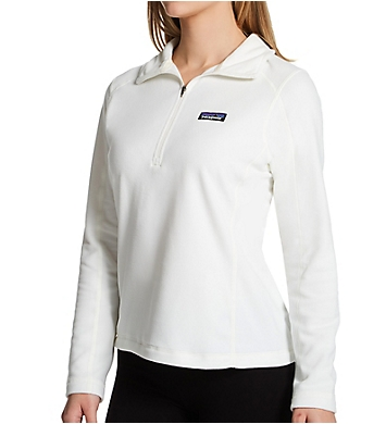 Patagonia Micro D Microfleece 1/4 Zip Pullover