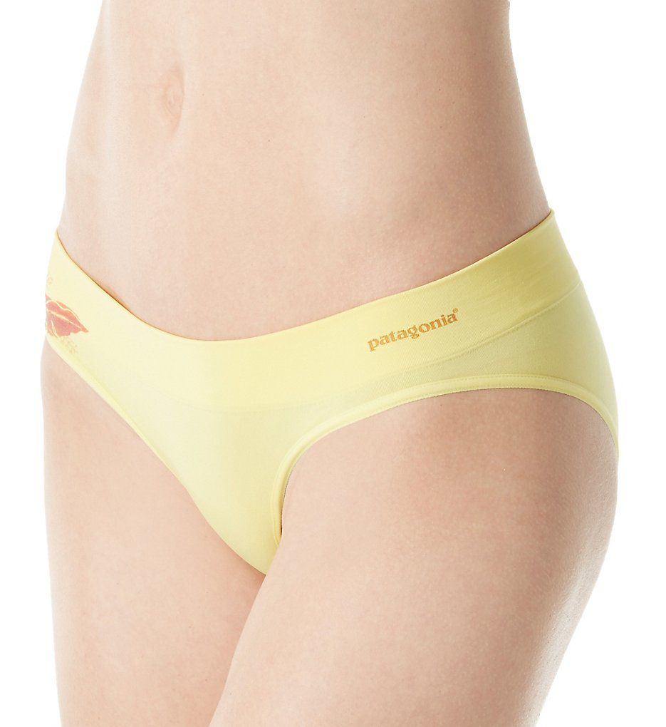 Patagonia Body Active Hipster Panty