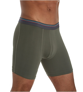 Patagonia Sender 6 Inch Breathable Boxer Brief