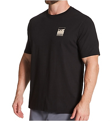 Patagonia Alpine Icon Regenerative Organic Cotton T-Shirt