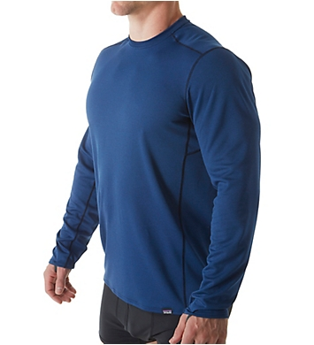 Patagonia Capilene Midweight Slim Fit Baselayer Crew