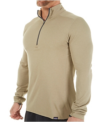 Patagonia Capilene Midweight Base Layer Zip-Neck