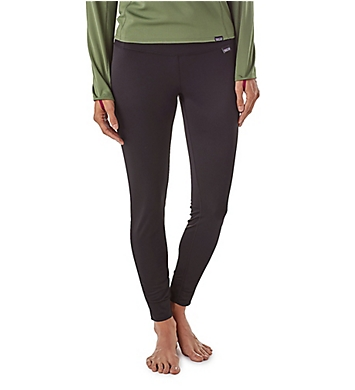 Patagonia Capilene Midweight Baselayer Leggings