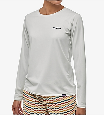 Patagonia Capilene Cool Daily Graphic Long Sleeve Shirt