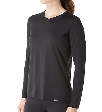 Patagonia Capilene Daily Long Sleeve T-Shirt