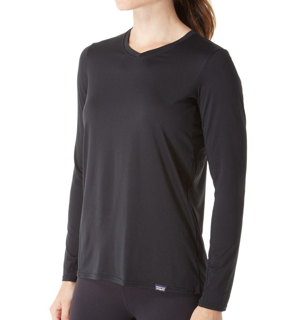 Patagonia Capilene Daily Long Sleeve T-Shirt