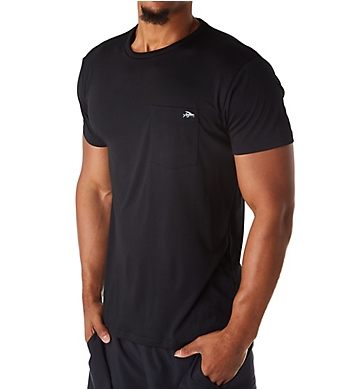 Patagonia Hybrid Pocket Loose Fit Swim Responsibili-Tee