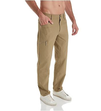 Patagonia Quandary 32 Inch All Season Slim Straight Fit Pant