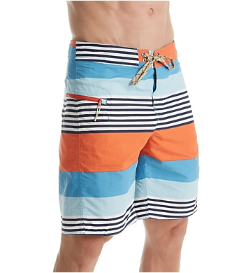 Patagonia M's Printed Wavefarer Water Repellent Boardshort