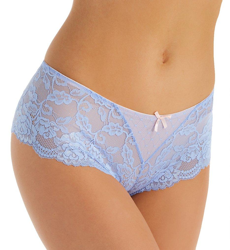Perfects Australia - Perfects Australia 14UBK92 Carina Short Panty (BluebellStrwberryCream M)