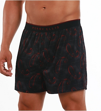 Perry Ellis Luxe Boxer Short