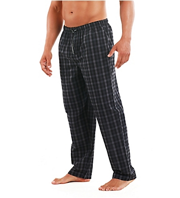 Perry Ellis Relaxed Fit Woven Sleep Pant