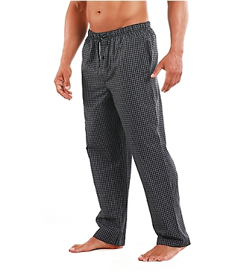 Perry Ellis Woven Sleep Pant