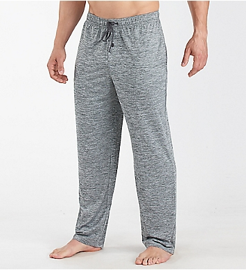 Perry Ellis Active Static Microfiber Jersey Lounge Pant