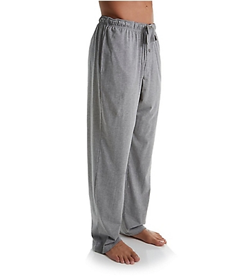 Perry Ellis Solid Knit Sleep Pant