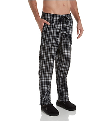 Perry Ellis Woven Sleep Pant