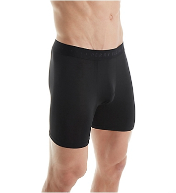 Perry Ellis Luxe Solid Boxer Brief