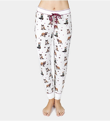 PJ Salvage Fox Hunt Pant