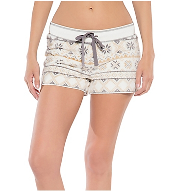 PJ Salvage Cozy Boxer Short