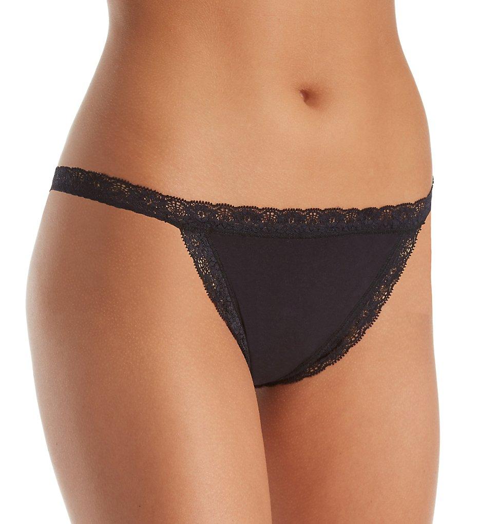 PJ Salvage RELLBK2 Lily Leisure Lace Bikini Panty