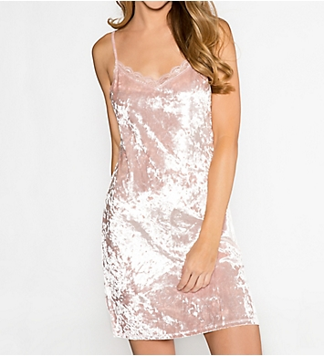 PJ Salvage Crushin' It Velvet Chemise