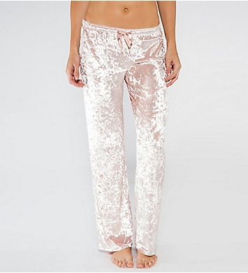 PJ Salvage Crushin' It Velvet Pant