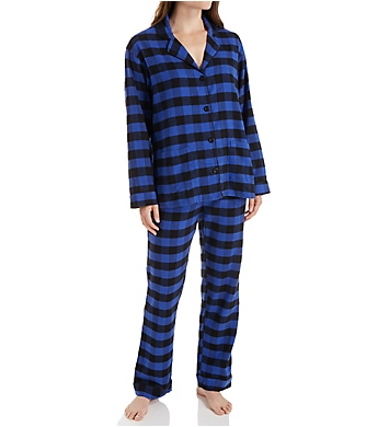 PJ Salvage Royal Romance PJ Set