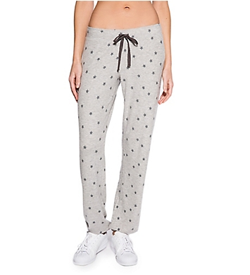 PJ Salvage Peachy Party Star Jogger