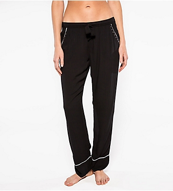 PJ Salvage Rock n' Roses Studded Pant