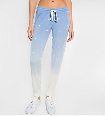 PJ Salvage Feelin' Blue Star Pant