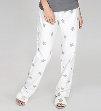 PJ Salvage Flannels Starry Eyed Pant